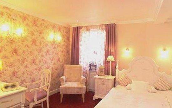 Landhotel Kern: Room