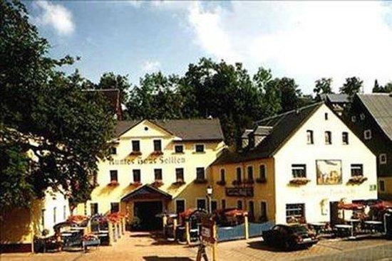 Photo of Hotel Erbgericht Buntes Haus Seiffen