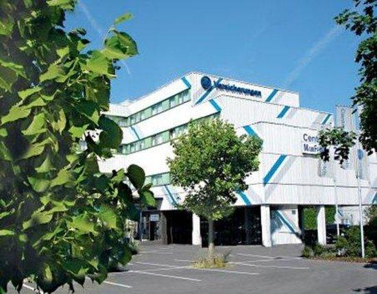 Photo of Center Hotel Mainfranken Bamberg