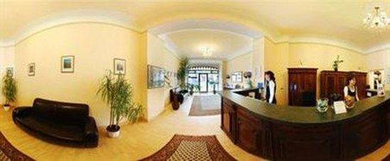 Apart Hotel Vivaldi: Interior