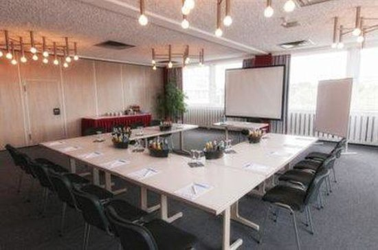 Center Hotel Mainfranken: ConferenceRoom