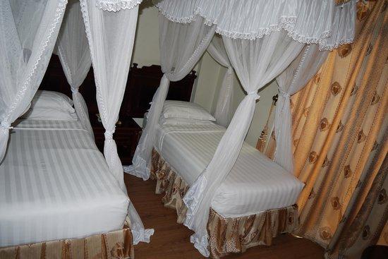 Mc-Ellys Hotel: Guestroom