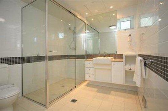 Akama Resort: Room