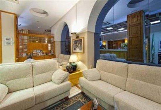 Hotel Regio 2: Interior