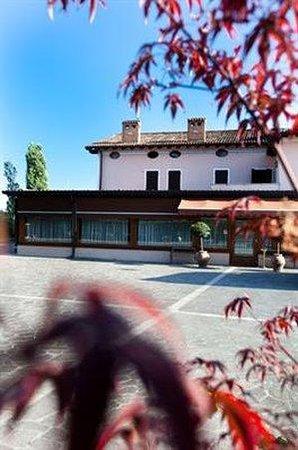 Primotel Brescia Centro: Exterior