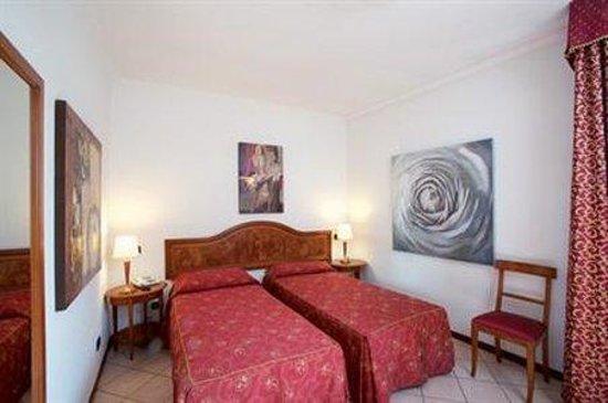 Primotel Brescia Centro : Room