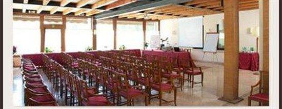 Primotel Brescia Centro : ConferenceRoom