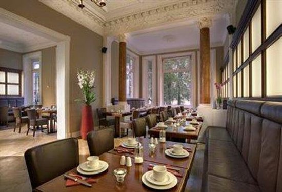 Hotel Alsterblick: Gastronomy