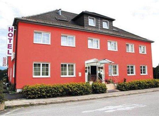 Photo of Hotel Lilienhof Salzburg