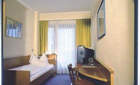 Hotel Lilienhof: Room