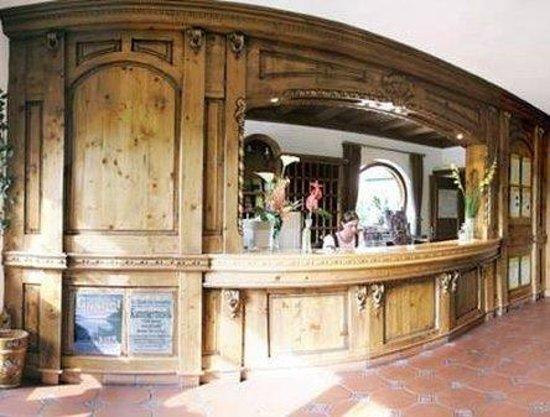 Hotels am Kranichsee: Interior