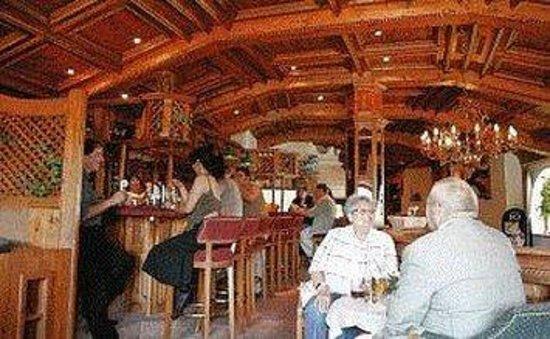 Hotels am Kranichsee: Gastronomy