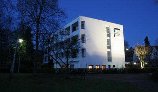 Waldhotel Bad Soden: Exterior