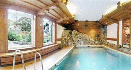 Hotels am Kranichsee: Pool
