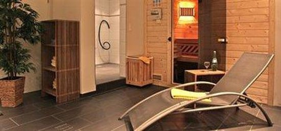 Waldhotel Bad Soden: Wellness