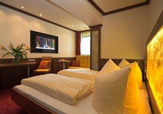 Hotel Petershof: Room