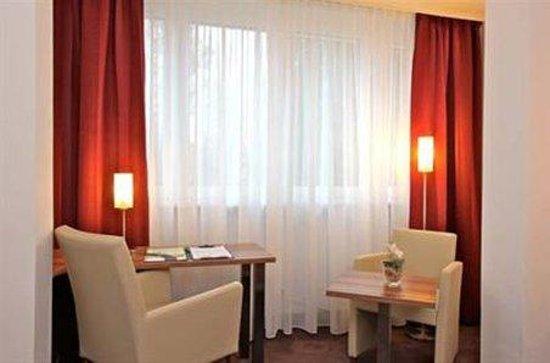 Waldhotel Bad Soden: Room