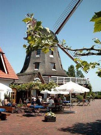 Freizeit Resort Lewitz Muehle