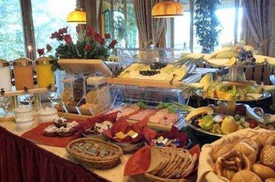 Hotel-Gasthof Huber: Gastronomy