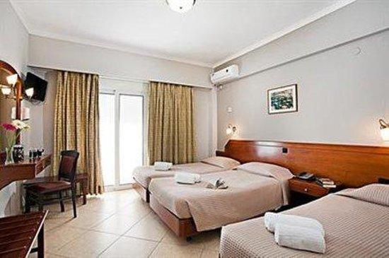 Arkadi Hotel: Room