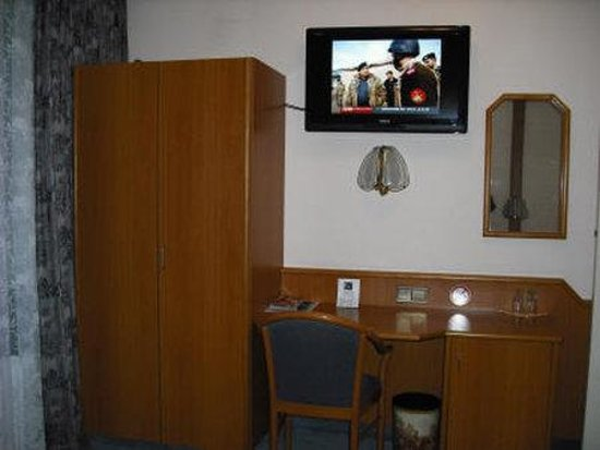 Miles Hotel Berlin : Room