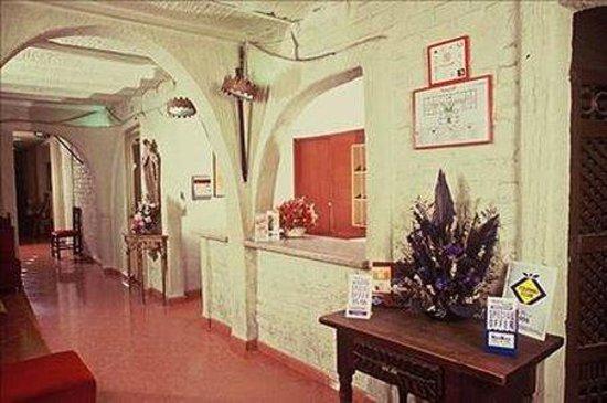 Photo of Hotel Nazareth Lisbon