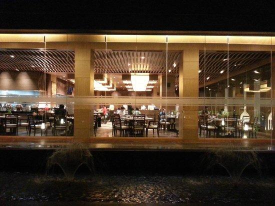 Radisson Hotel Kandla: Coffee Shop