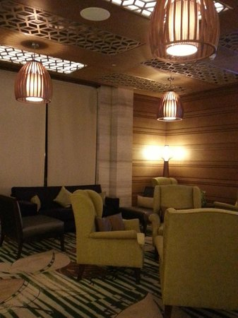 Radisson Hotel Kandla: Lobby