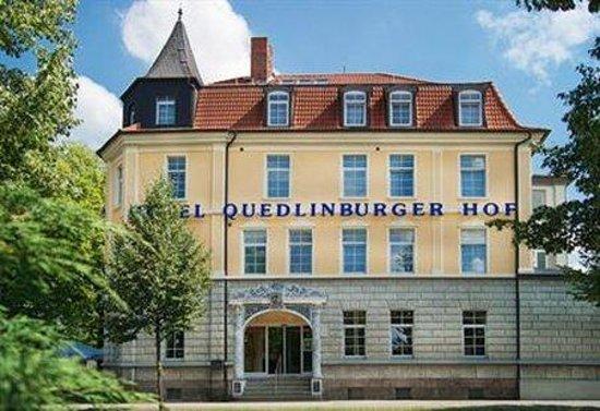 Quedlinburger Hof Bewertungen Fotos Amp Preisvergleich
