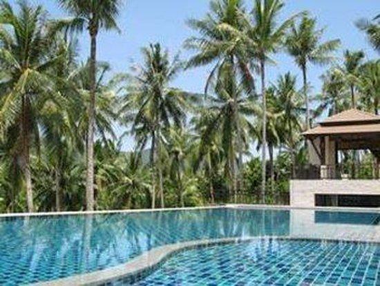 Kirikayan Luxury Pool Villas & Spa: Swimming Pool