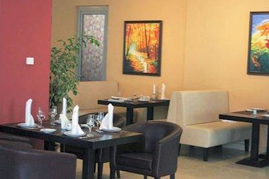Sea Port Hotel: Gastronomy