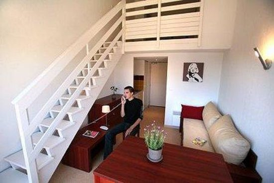 residence le saint clair specialty hotel reviews price comparison france herault tripadvisor. Black Bedroom Furniture Sets. Home Design Ideas