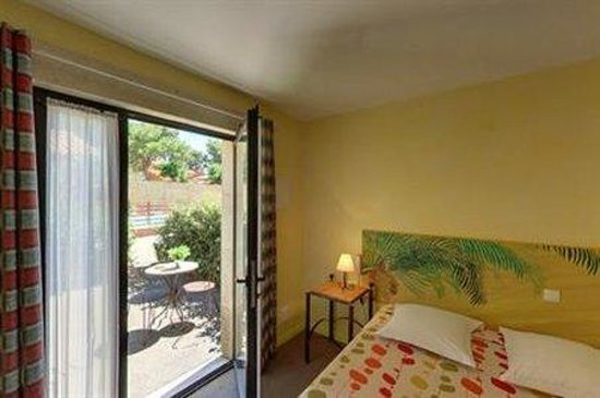 Le Mas Pierrot Hotel : Room
