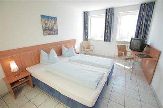 Hotel Fresh Inn Munchen Unterhaching