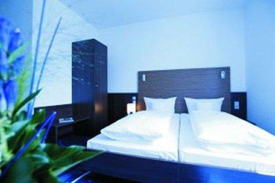 Blauzeit Hotel: Room