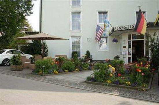 Hotel Residenz Beckenlehner: Exterior