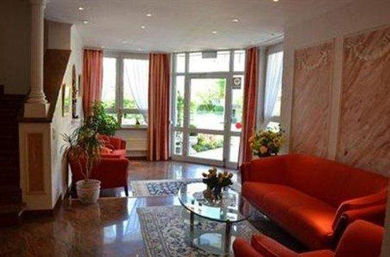 Hotel Residenz Beckenlehner: Interior