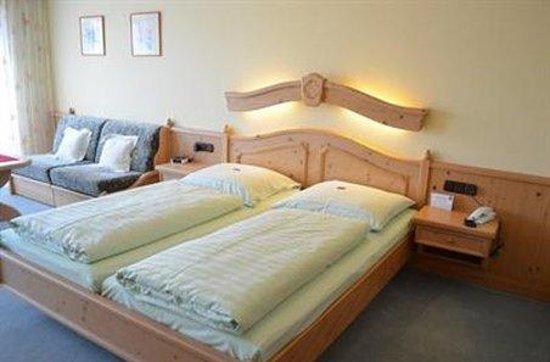 Hotel Residenz Beckenlehner: Room