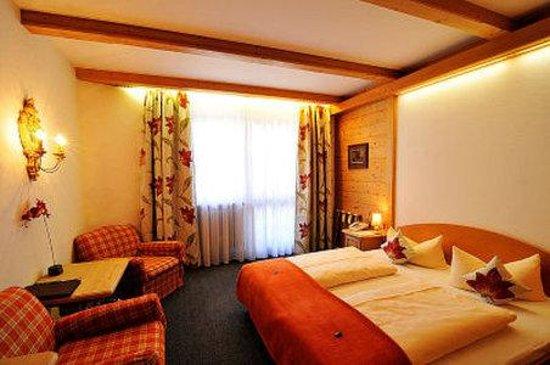 Seehotel Schlierseer Hof: Room