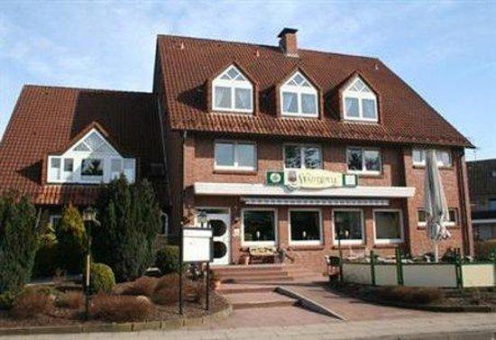 Photo of Das Stadtidyll Hotel Rotenburg