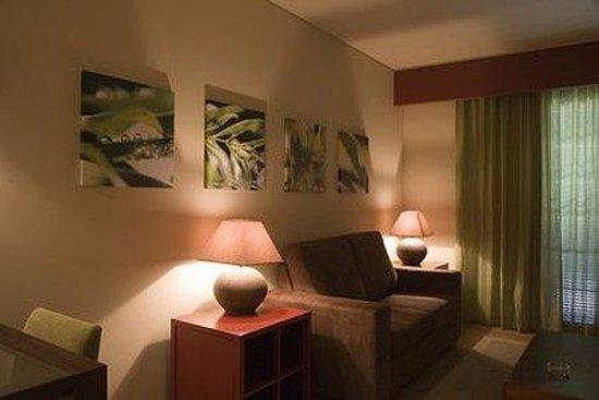Atlantida Apartments: Room
