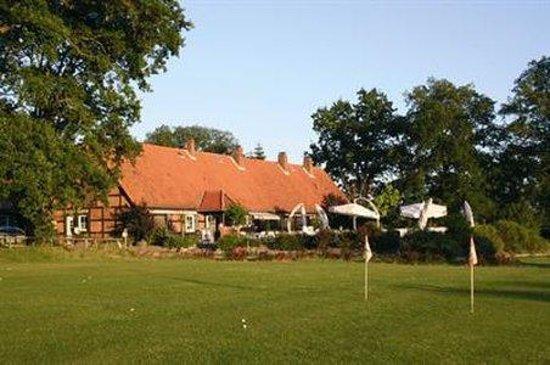 Golf & Wellnesshotel Zur Amtsheide: Exterior_Offers