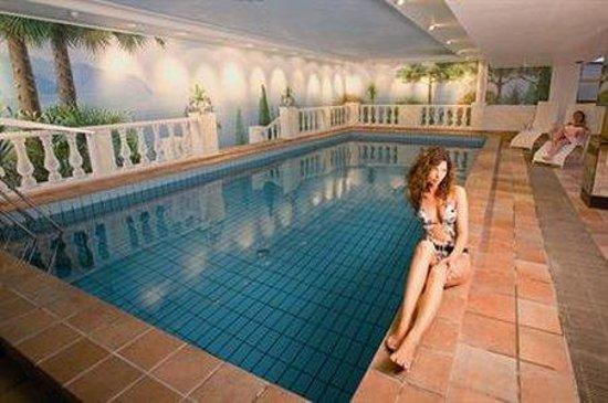 Golf & Wellnesshotel Zur Amtsheide: Pool