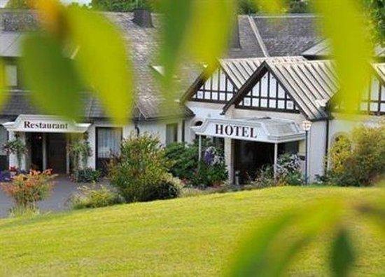 Reiterhof Bellevue Spa Resort: Exterior