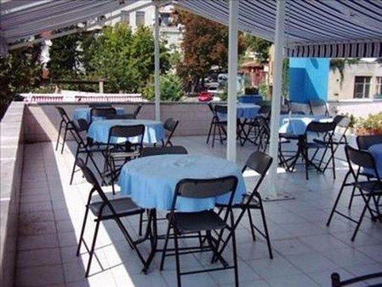 Hotel Yunus Emre: Other