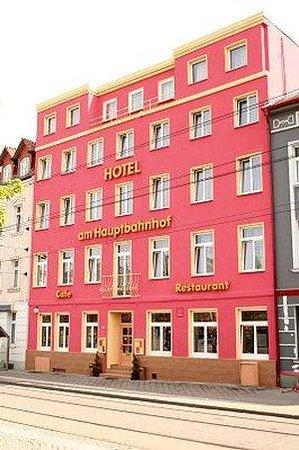 Photo of Hotel am Hauptbahnhof Schwerin