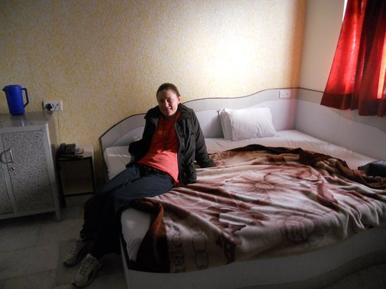 Hotel Daawat Palace: Room
