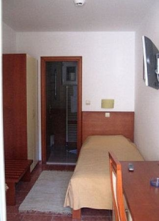 Hotel Villa Daniela : Room