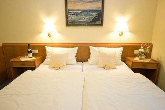 Hotel Deutsche Eiche: Room