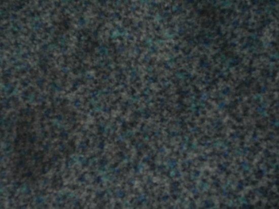 InterCityHotel Erfurt: Der Drek auf dem Teppich